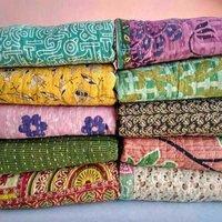 Handmade Jaipuri Quilts