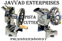 Almond Cutter ( Pista Cutter )
