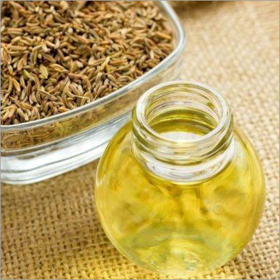 Cuminseed Oil