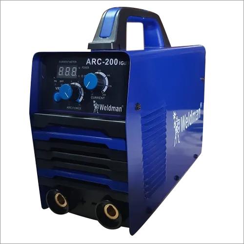 ARC 200 IGBT(1 Phase) Water Proof Welding Machine