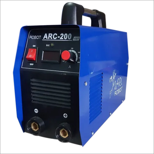 ARC 200 IGBT(1 Phase) Welding Machine
