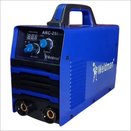 ARC 250 IGBT (1 Phase) Welding Machine
