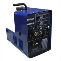 MIG_MMA 250 (1 Phase , 3Phase) Welding Machine