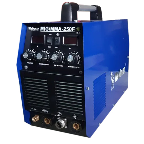 MIG_MMA 2502F (3 Phase) Welding  Machine