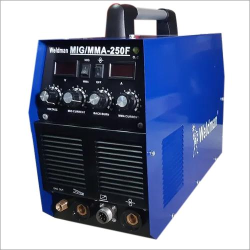 MIG_MMA 2502F (3 Phase) Welding  Machine
