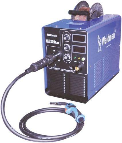 MIG/MMA 250 Welding Machine