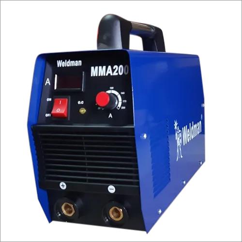 MMA 200(1 Phase) Welding Machine