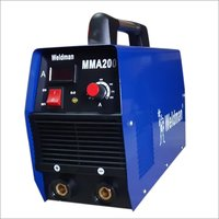MMA 200(1 Phase) Welding Machine