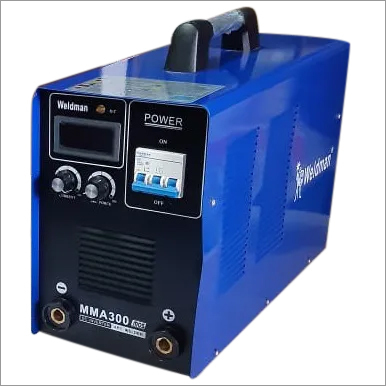 MMA 300 Weldind Machine 3 Phase Welding Machine