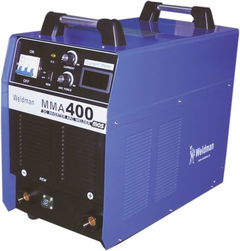 MMA 400  Welding Machine
