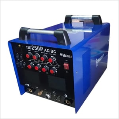 TIG 250P AC_DC  Welding Machine
