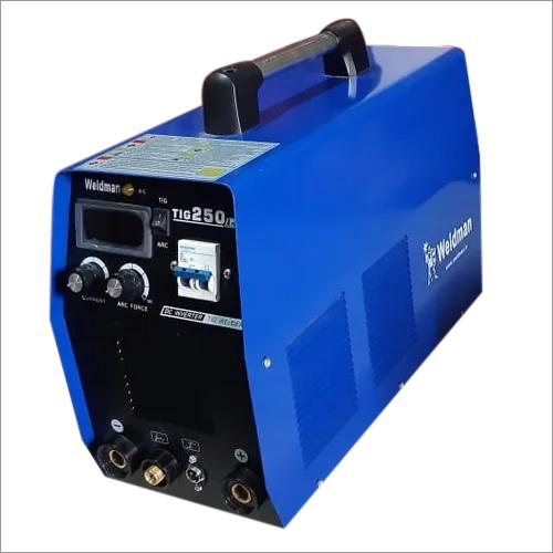 TIG MMA 250 (1 Phase) Welding Machine