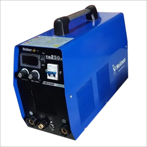TIG MMA 250 (1 Phase) Welding Machine
