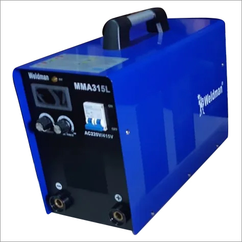 MMA 315L Welding Machine