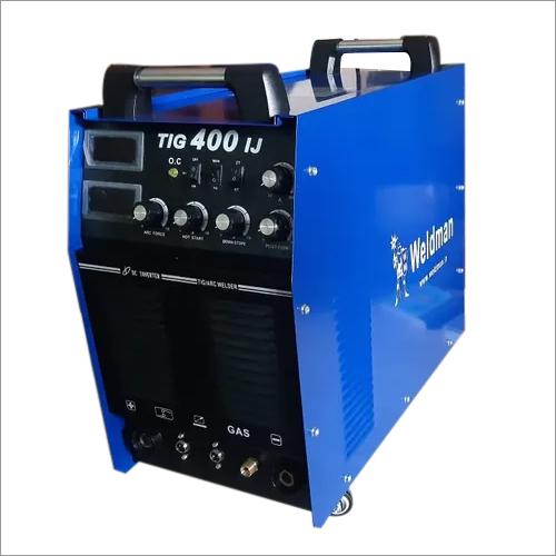TIG MMA 400 IJ  Welding Machine