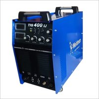 TIG MMA 400 IJ  Welding Machine