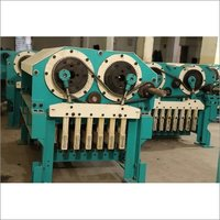 Industrial Jacquard Machine