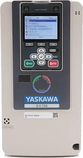 Yaskawa AC Drives