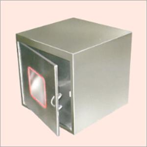 Pass Box (Static & Dynamic)