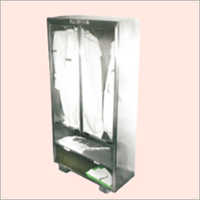 Sterile Cabinet with U.V Light