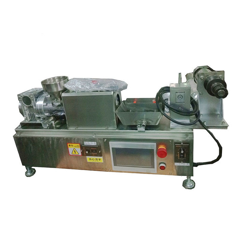 Twin Screws Extruder Machinery