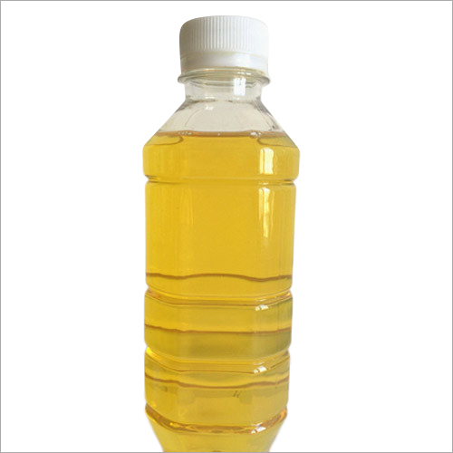 96 Percent Pure Pale Yellow Base Oil