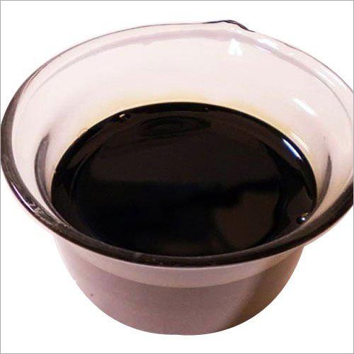 96 Percent Pure Carbon Black Oil