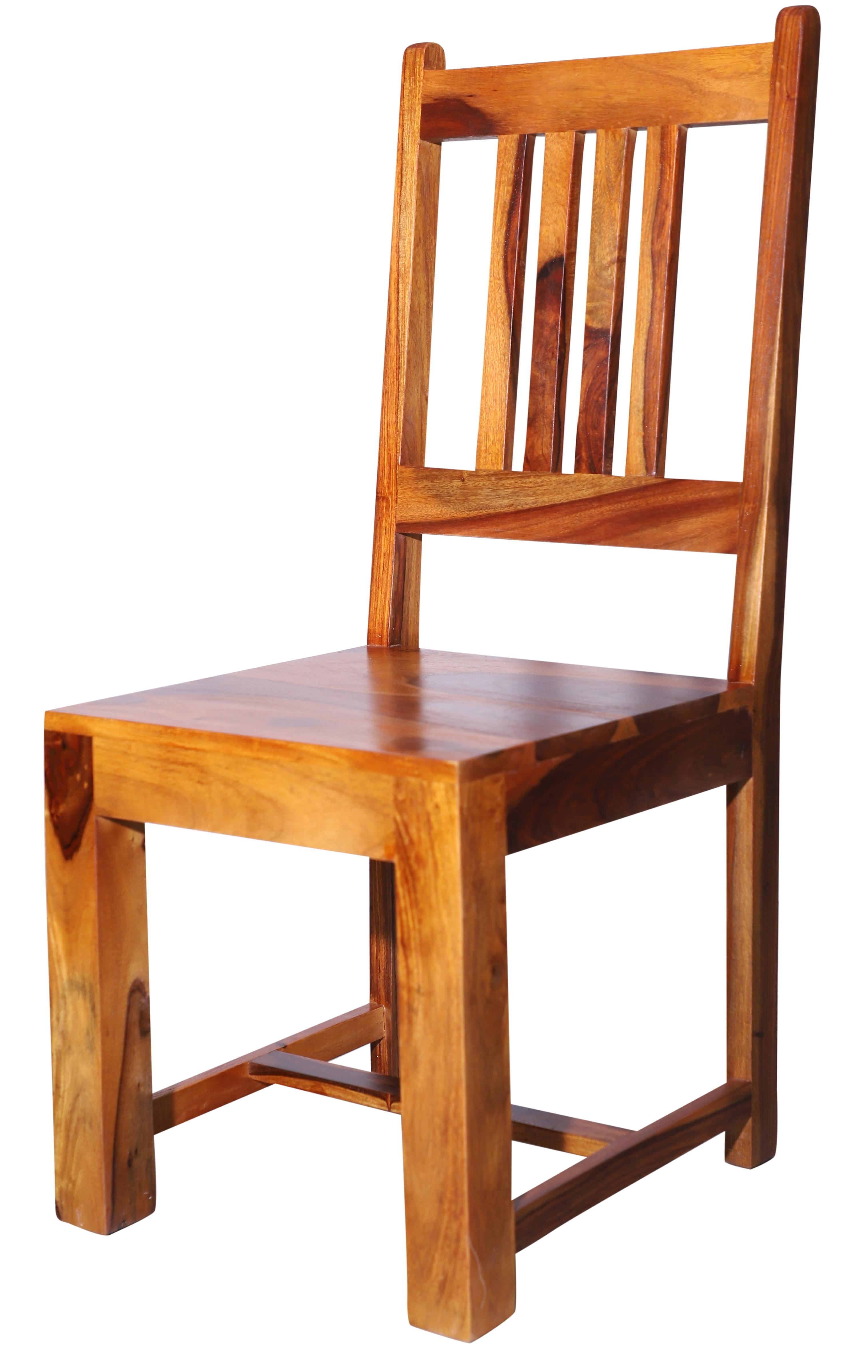 Hardwood Dining Chair