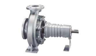 Cast Iron Hot Oil Pump