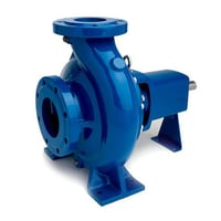 Centrifugal Process Pump in Investment Casting
