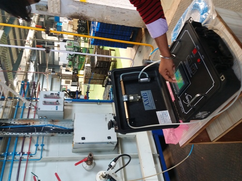 Multi Gas Analyzer Kit