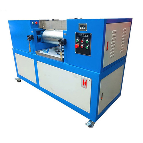Two Roller Rubber Mixing Mills