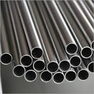Stailess Steel Tubes