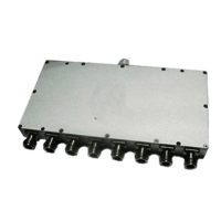 8 Way Power Divider and Combiner