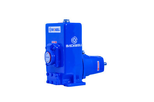 Self Priming Centrifugal Pump