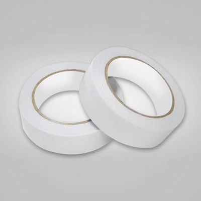 Solvent Double Sided Tissue Tape
