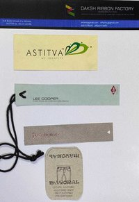 PROMOTIONAL TAG