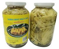 Bamboo Shoot With Bai Ya Nang (DEVPRO)