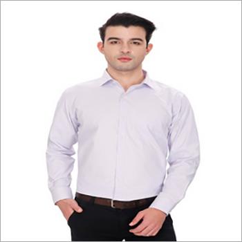 Mens Cotton Formal Shirt