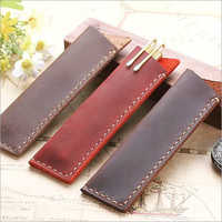 Home and Hotel Leather Accessories