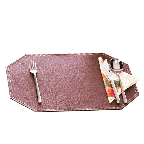 Pure Leather Placemat