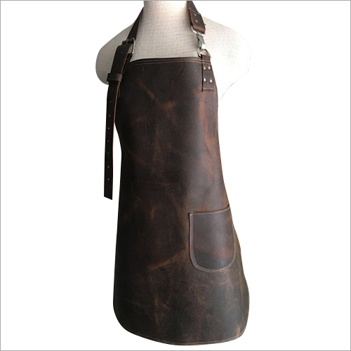 Pure Leather Apron