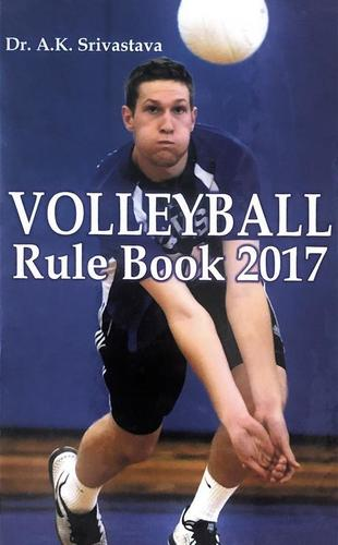 Volleyball Rule Book 2017