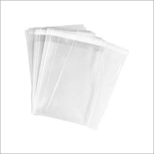 Plastic Pouch Packaging Bags