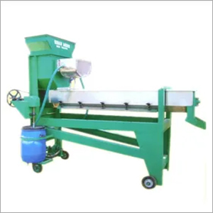 Seed Treater