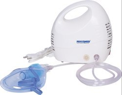Nebulizer System For Pistos Compressor, Model No:-NB-119