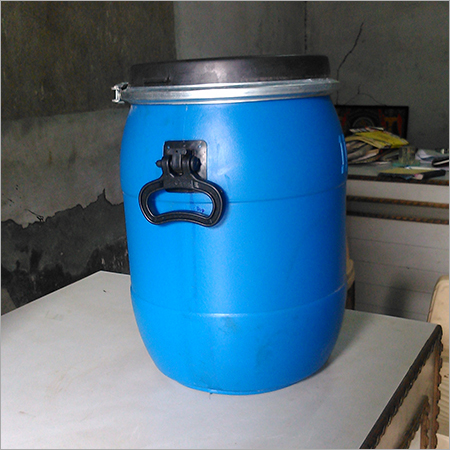 25 LTR OPEN TOP DRUM