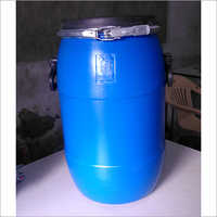 35 LTR OPEN TOP DRUM