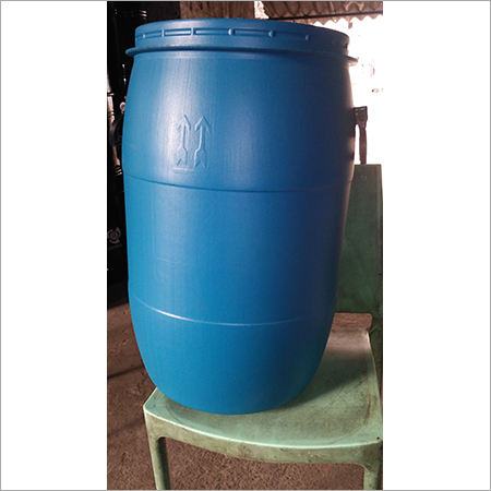 65 LTR OPEN TOP DRUM