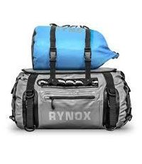 RYNOX-Expedition Dry Bag -aqua blue